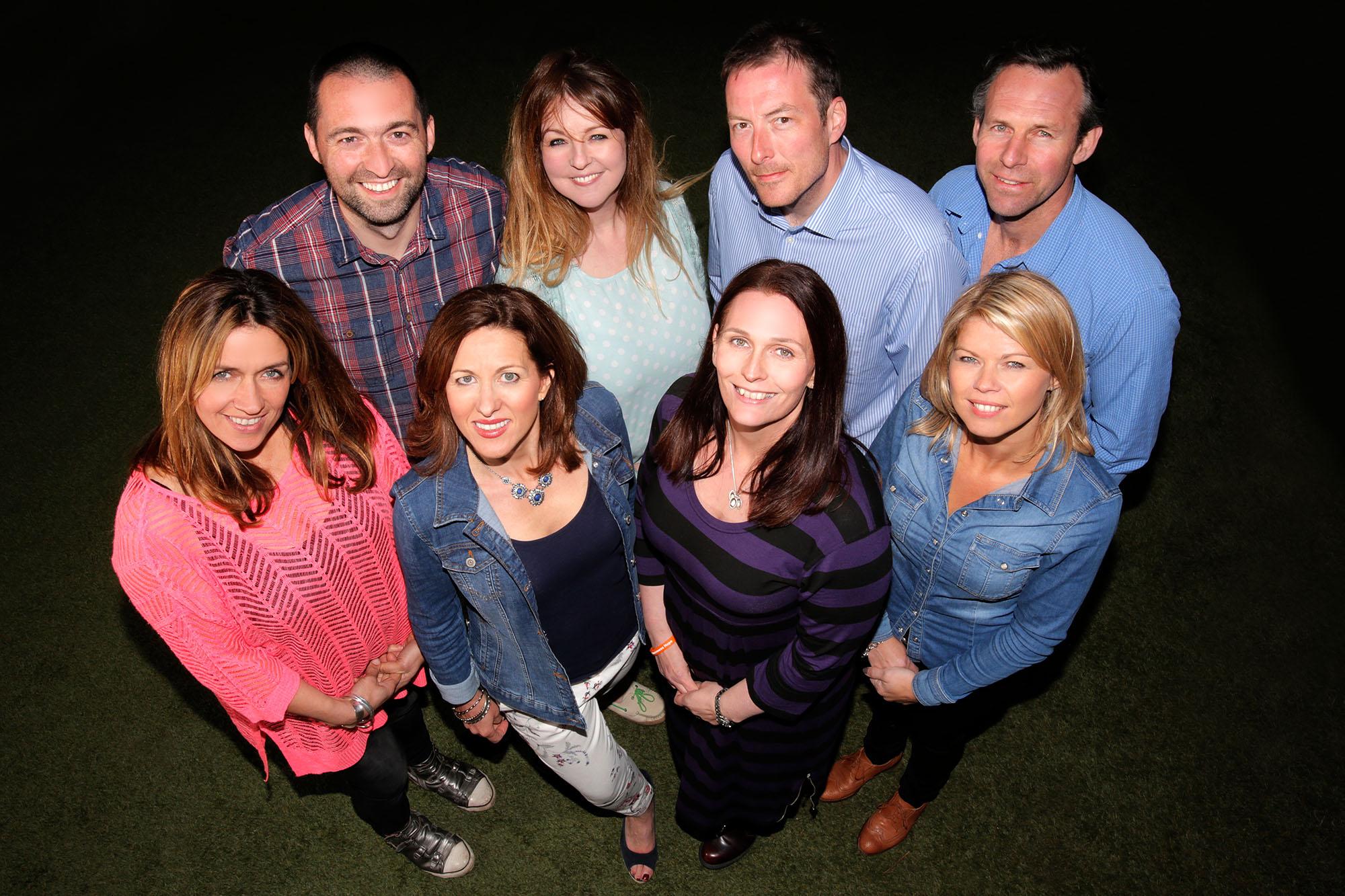 OSCAR's PBTC trustees