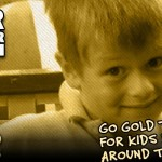Why Going Gold For Childhood Cancer Month Matters