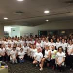 York Marathon 2015 – WINNERS!