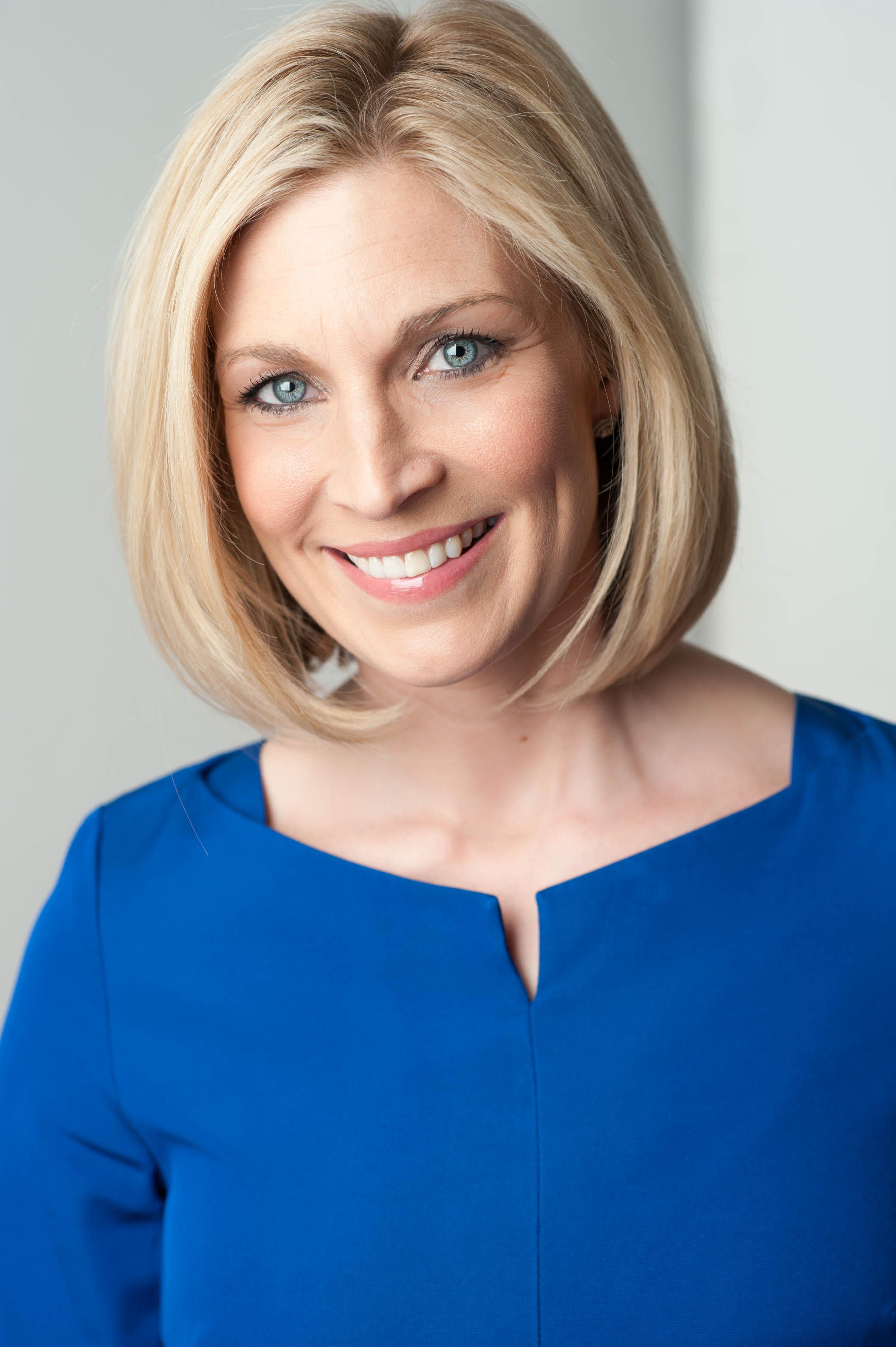 Sarah Hewson