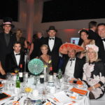 Pictures from OSCAR's Head Dress Ball