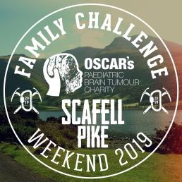 Scafell Pike Family Challenge