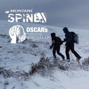 Spine Race