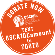 Text OSCA10£amount to 70070