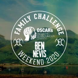 Climb Ben Nevis to Raise Money for OSCARs pediatric Brain Tumour Charity